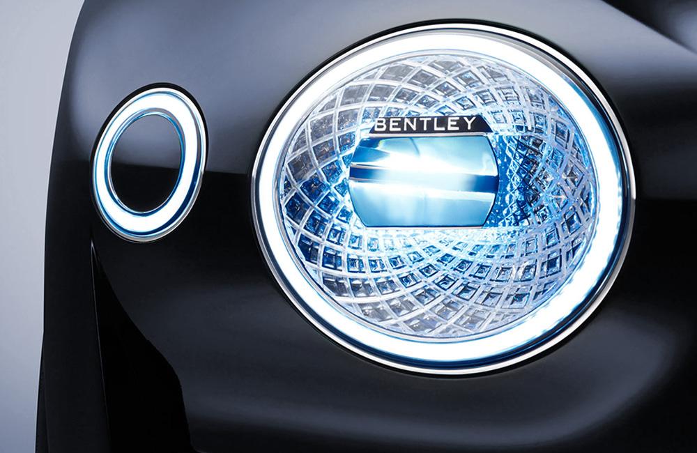 2015 | Bentley Speed 6 | Headlamp
