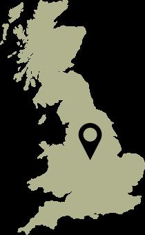 Bee Lighting Ltd - Our Location